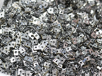 Metal Components - Metallikomponentit
